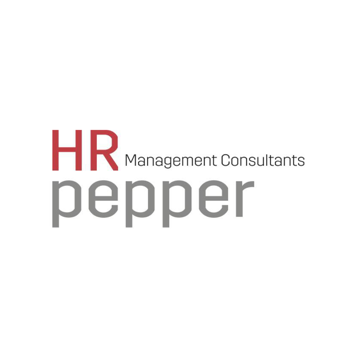 Logo HR pepper